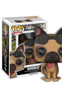 Pop! Games: Fallout - Dogmeat