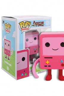 Pop! TV: Hora de Aventuras - Pink BMO