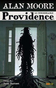 Providence 03 (Alan Moore)