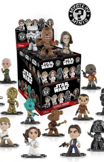 Mystery Minis - Star Wars