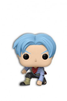 POP! Animation: Dragon Ball Super - Future Trunks