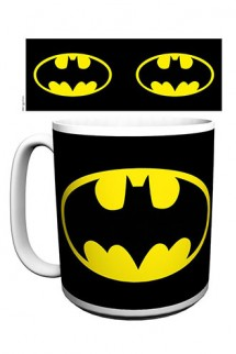 DC Comics - Taza XL Batman Logo