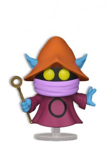 Pop! TV: Masters of the Universe Series 2 - Orko