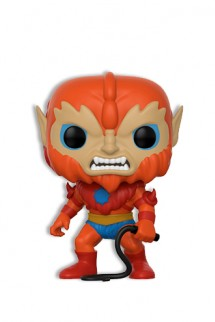 Pop! TV: Masters of the Universe Series 2 - Beast Man