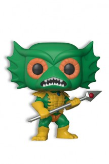 Pop! TV: Masters of the Universe Series 2 - Merman