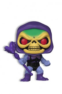 Pop! TV: Masters of the Universe Series 2 - Skeletor