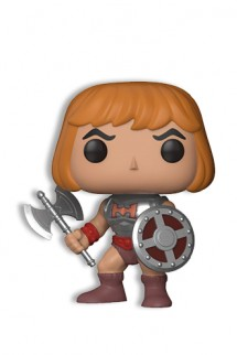 Pop! TV: Masters of the Universe Series 2 - He-Man