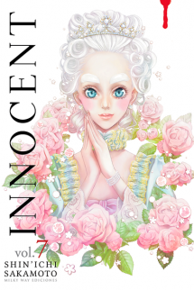 Innocent, Vol. 7