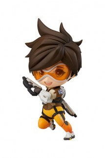 Overwatch - Figura Nendoroid Tracer Classic Skin Edition