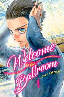 Welcome to the Ballroom, Vol. 1