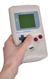 Nintendo - Cartera Gameboy
