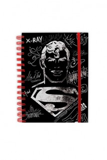 "DC COMICS - Libreta ""Graphic Superman"""