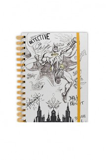 "DC COMICS - Libreta ""Graphic Batman"""