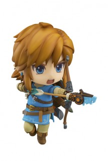 THE LEGEND OF ZELDA: BREATH OF THE WILD - Nendoroid Link