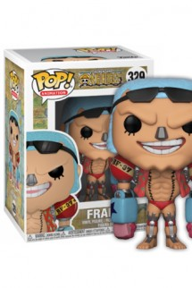 Pop! Animation: One Piece Series 2 - Franky