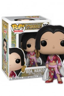 Pop! Animation: One Piece Series 2 - Boa
