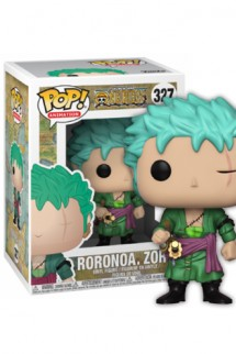 Pop! Animation: One Piece Series 2 - Zoro