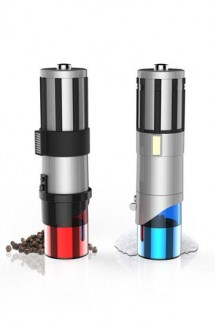 Star Wars - Salero y Pimentero Lightsaber