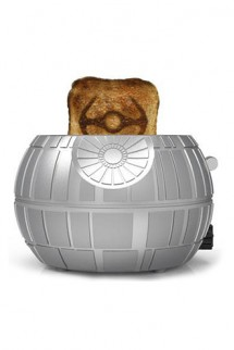 Star Wars - Tostadora Death Star