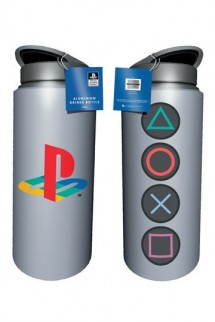 PlayStation - Cantimplora Buttons