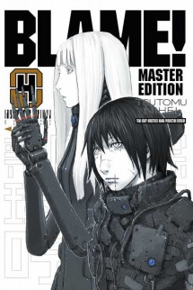 Blame! Master Edition 4
