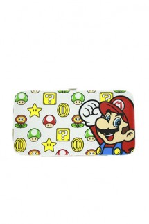 Nintendo - Wallet Super Mario Bros