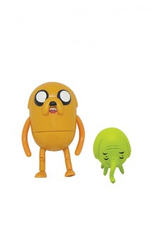 Hora de Aventuras - figure Jake + Tree Trunks