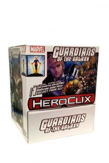 Heroclix - Guardians of the Galaxy Gravity Feed