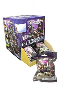 Heroclix - Guardians of the Galaxy Film Gravity Feed