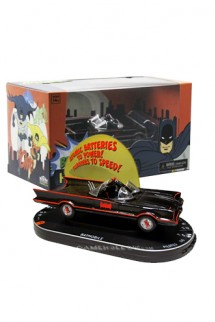 Heroclix - Batman Classic TV Series Batmobile Vehicle