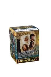 Heroclix - Lord of the Rings: The Two Towers Blind Pack