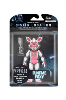 Funko: Five Nights at Freddy's - Funtime Foxy