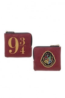 Harry Potter - Wallet Hogwarts 9 3/4