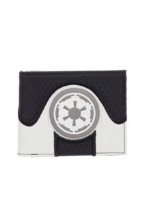 Star Wars - Wallet Empire Logo