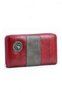 Game of Thrones - Wallet House Targaryen