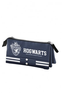 Harry Potter - Portatodo triple Ravenclaw