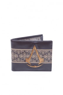 Assassin's Creed Movie - Cartera Bifold