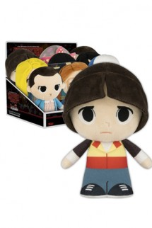 Funko: Peluches Stranger Things - Will