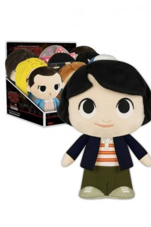Funko: Peluches Stranger Things - Mike