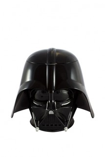 Star Wars - Bote para galletas con sonido Darth Vader