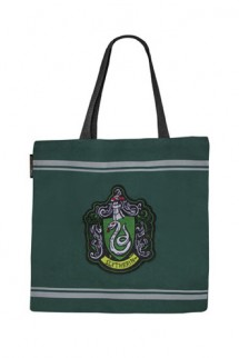 Harry Potter - Bolsa de lona Slytherin