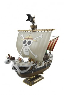 One Piece - Going Merry Bandai