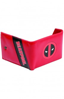 Marvel - Deadpool Trifold Wallet