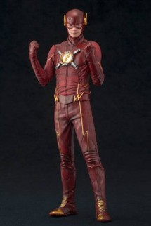 The Flash - Estatua PVC ARTFX+ 1/10 The Flash