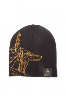 Assassin's Creed Origins - Gorro lana Anubis