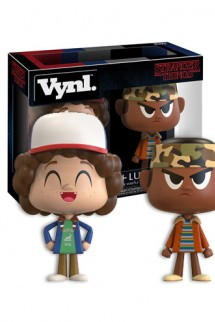 VYNL: Stranger Things - Dustin y Lucas