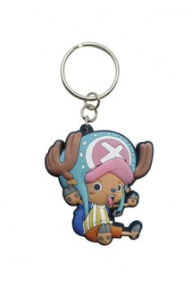 One Piece - Keychain PVC Chopper SD