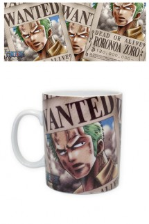 One Piece - Mug Zoro Wanted