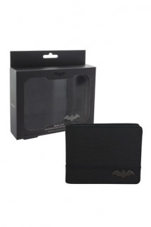 Batman - Batman Wallet Black