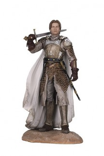 Game of Thrones - PVC Statue Jaime Lannister